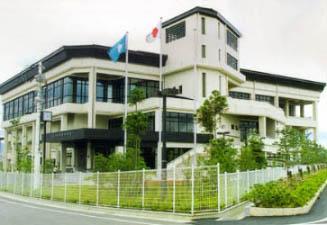 久御山町総合体育館